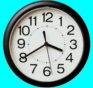Mapas - Tipos de relojes ...