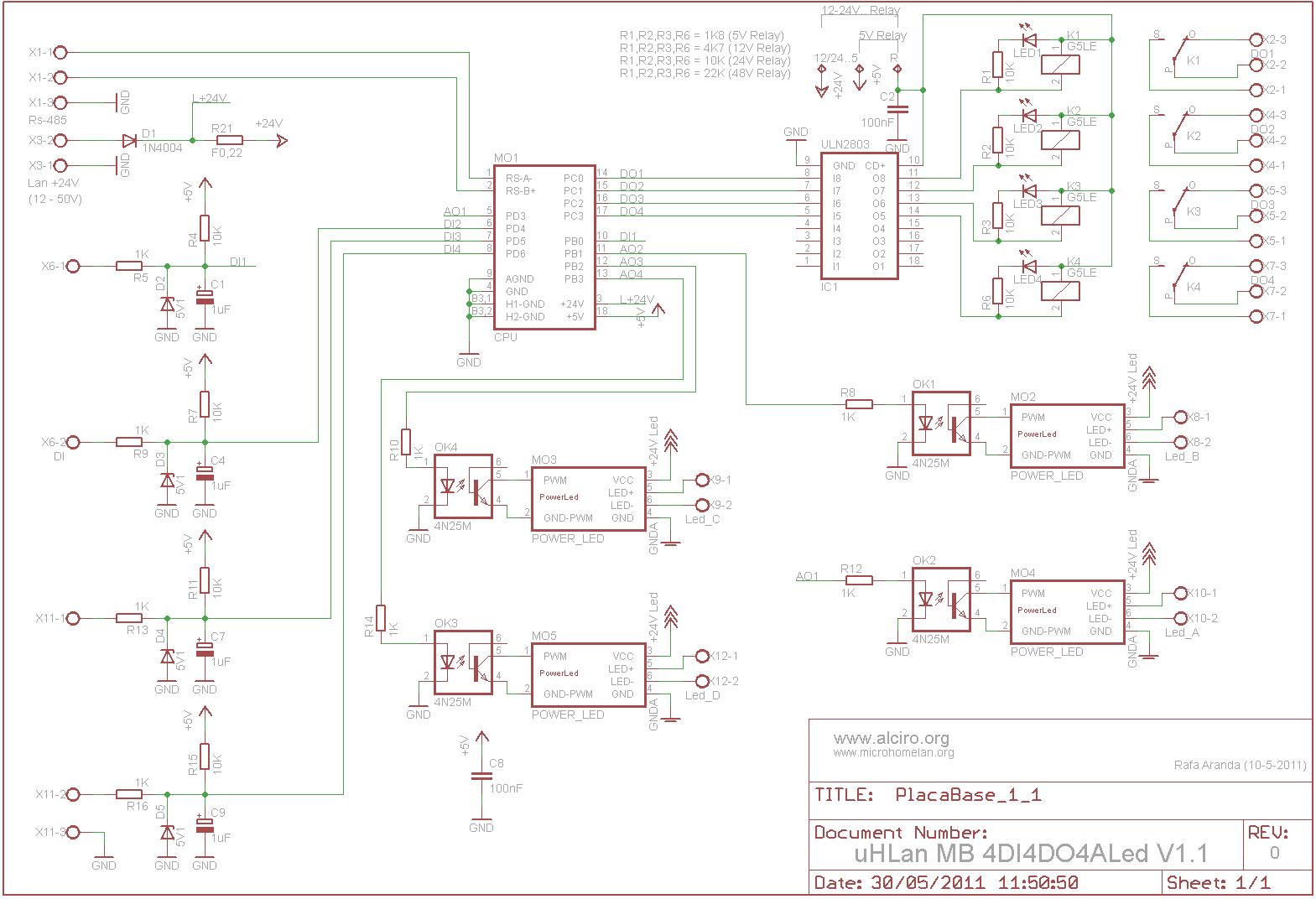 Sch motherboard diagram domtica sencilla fcil y econmica motherboard diagram 4di4do4aled uhlan mb v11 plant automation pooptronica Choice Image